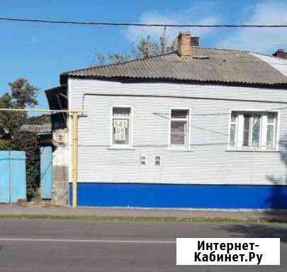 Дом 65 м² на участке 10 сот. Новохоперск