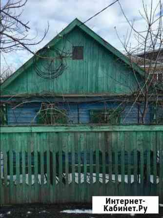 Дом 55 м² на участке 7 сот. Каневская