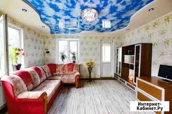 4-комнатная квартира, 78.7 м², 2/2 эт. Томск