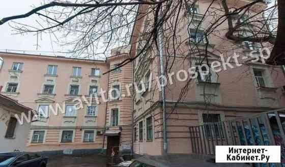 6-комнатная квартира, 140.9 м², 3/4 эт. Москва