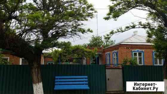 Дом 66 м² на участке 32 сот. Григорополисская