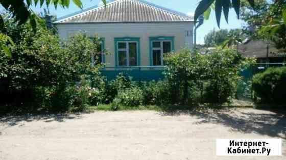 Дом 100 м² на участке 4 сот. Каневская