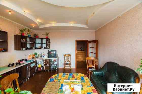 6-комнатная квартира, 344 м², 7/8 эт. Астрахань