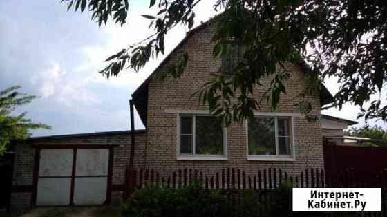 Дом 120 м² на участке 15 сот. Юрьев-Польский