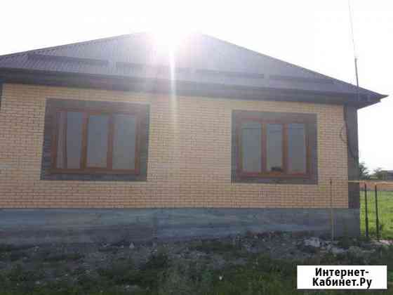 Дом 100 м² на участке 15 сот. Кантышево