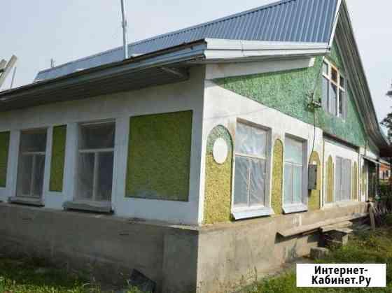 Дом 100 м² на участке 23 сот. Григорополисская