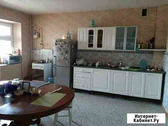 3-комнатная квартира, 104 м², 4/5 эт. Кстово