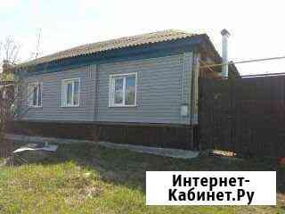 Дом 75 м² на участке 4 сот. Борисоглебск