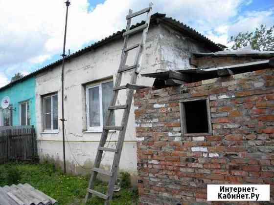 Дом 47.6 м² на участке 8.4 сот. Любинский