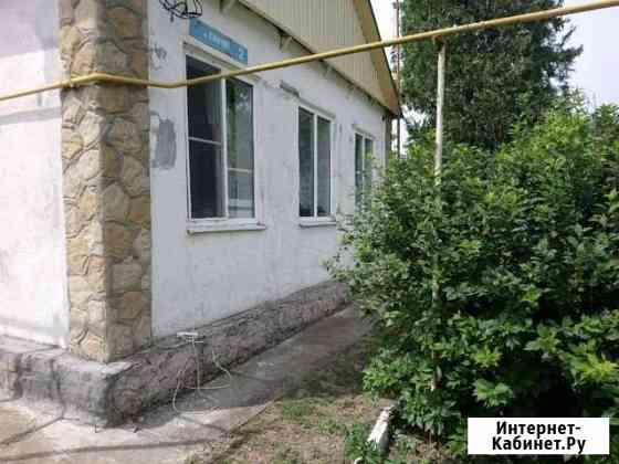Дом 60 м² на участке 27 сот. Камышеватская