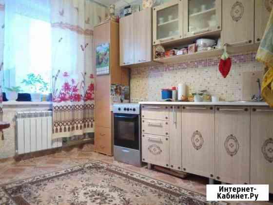 2-комнатная квартира, 56 м², 2/10 эт. Сосновоборск