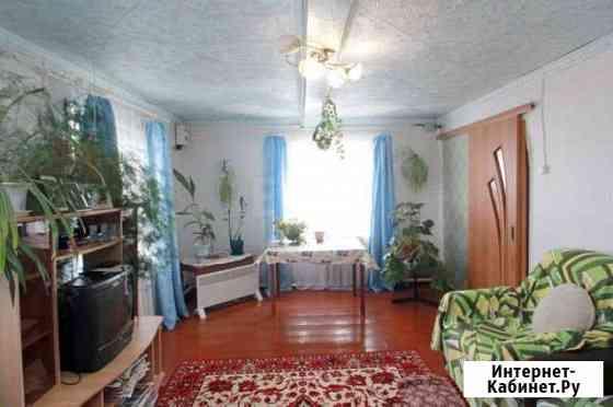 Дом 76 м² на участке 30 сот. Ялуторовск
