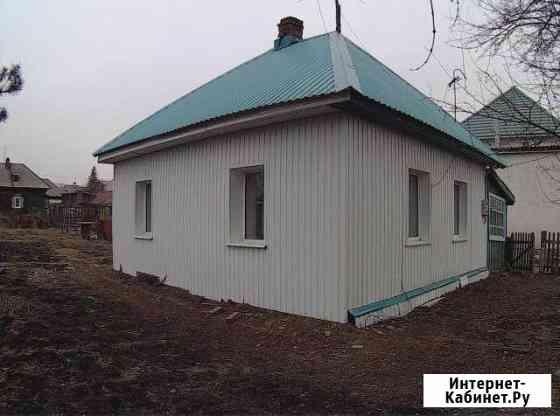 Дом 36 м² на участке 8 сот. Белово