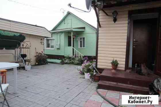 Дом 75 м² на участке 6 сот. Омск