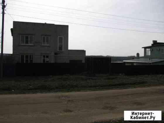 Дом 260 м² на участке 28 сот. Двубратский