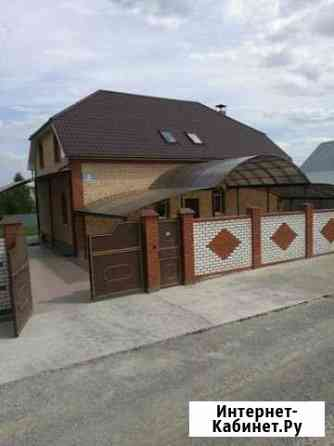 Дом 368 м² на участке 10 сот. Челябинск