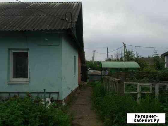 Дом 32 м² на участке 3 сот. Ефремов