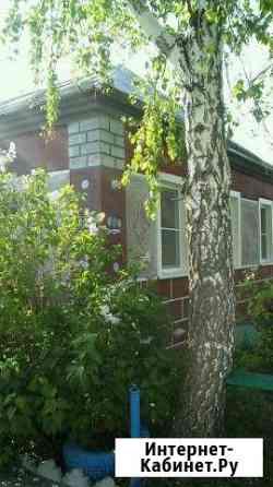 Дом 83 м² на участке 15 сот. Славгород