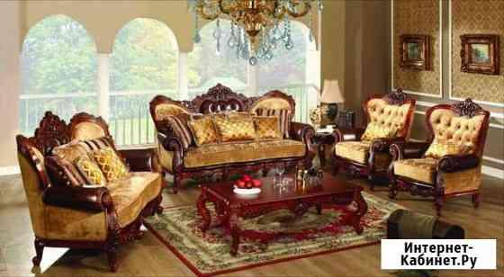 Производство, изготовление мягкой мебели и диванов Брянск