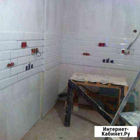 Штукатурные,отделочные работы,стяжка Нижнекамск