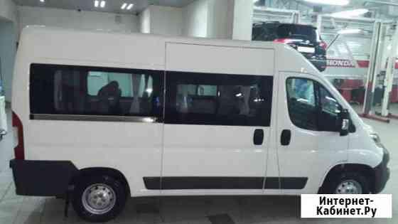 Заказ микроавтобуса. Трансфер в аэропорты Тамбов