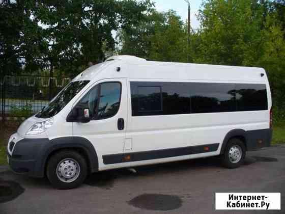Заказ микроавтобуса, Аренда микроавтобуса Челябинск