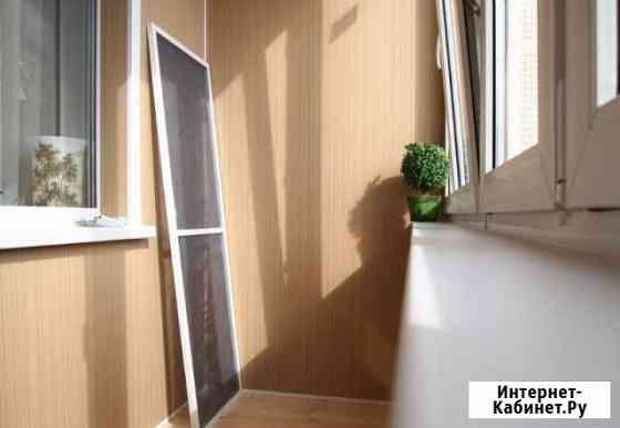 Балконы лоджии под ключ Окна пвх Астрахань