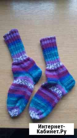 Детские шерстяные носочки унисекс Ялта