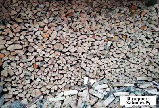 Доставка дров Пироговский