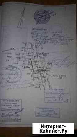 Уличный водопровод И канализация Элиста