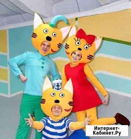 Аниматоры Детские праздники Санкт-Петербург