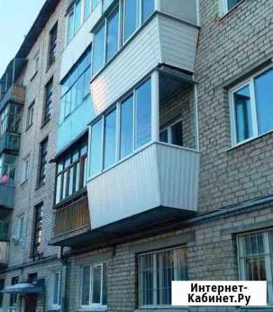 Остекление лоджии установка балконов Каменск-Уральский