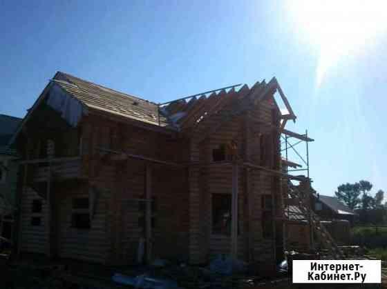 Бригада кровельщиков и плотников выполнит любые ра Иваново