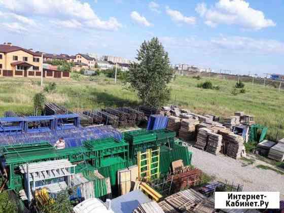 Аренда строительных лесов опалубки перекрытий Новошахтинск