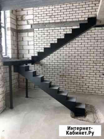Лестницы В дом И дачу Саратов