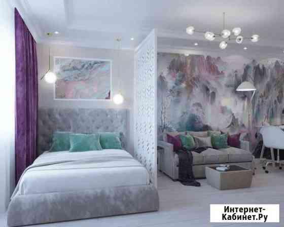 Дизайн интерьера Нижний Новгород