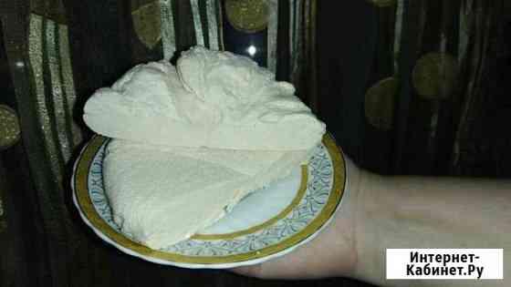 Сыр малосольный домашний Монино
