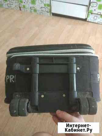 Ремонт чемоданов сумок Омск