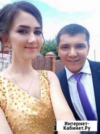Ведущие свадебных мероприятий и юбилеев Уфа