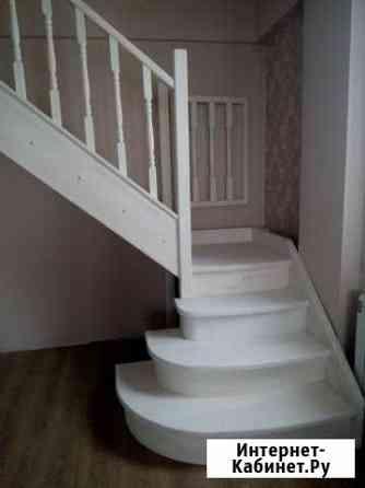 Лестницы, двери, арки Бирск