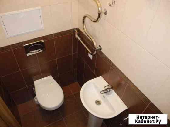 Плиточник. Ремонт ванной и санузла Уфа