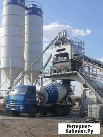 Доставка бетона Саратов