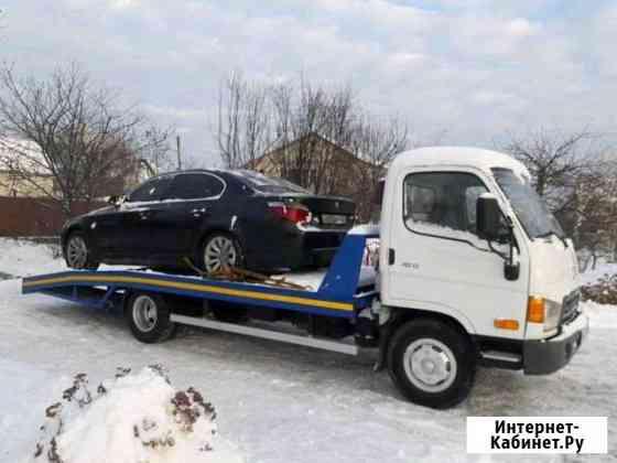 Эвакуатор в Брянске Брянск