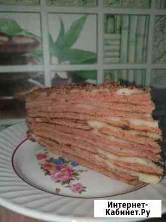 Домашние торты Невинномысск