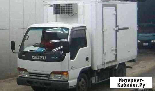 Доставка грузов Бийск