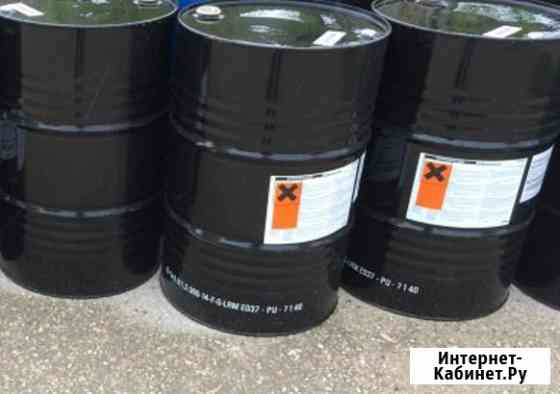 Печное топливо темное от компании ТопливоТрейд Москва