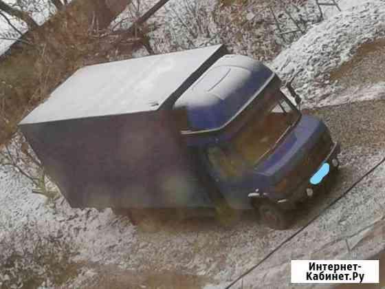РФ, область, квартирные переезды Киров