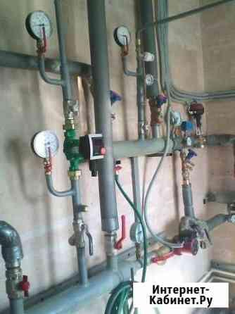 Отопление, Сварочные работы канализация Бийск