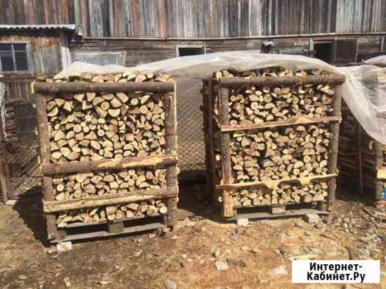 Продам дрова Биробиджан