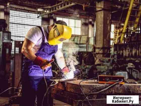 Сварочные и токарные работы Барнаул